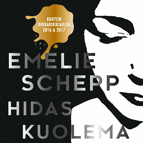 Cover for Hidas kuolema
