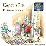 Cover for Kapten Fis : Pruttar och elände
