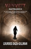 Cover for Vanvett  - Makttrilogin Bok 3