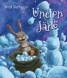 Cover for Uneton Jänö