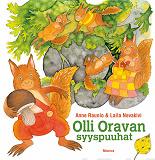 Cover for Olli-Oravan syyspuuhat