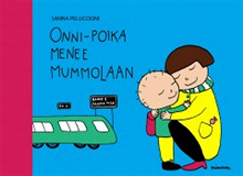 Cover for Onni-poika menee mummolaan