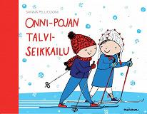 Cover for Onni-pojan talviseikkailu