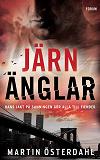 Cover for Järnänglar
