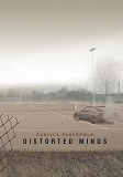 Cover for Distorted Minds