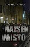 Cover for Naisen vaisto
