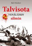 Cover for Talvisota venäläisin silmin