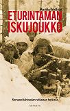 Cover for Eturintaman iskujoukko