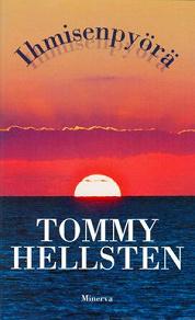 Cover for Ihmisenpyörä