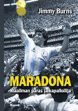 Cover for Maradona - Maailman paras jalkapalloilija