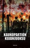 Cover for Kaukopartion kujanjuoksu