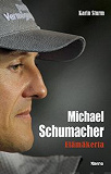 Cover for Michael Schumacher