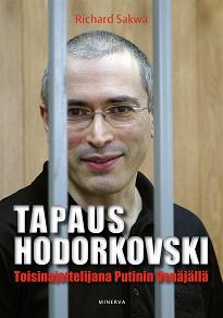 Cover for Tapaus Hodorkovski