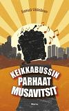 Cover for Keikkabussin parhaat musavitsit