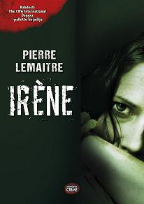 Cover for Irène