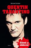 Cover for Quentin Tarantino