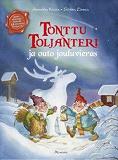 Cover for Tonttu Toljanteri ja outo jouluvieras