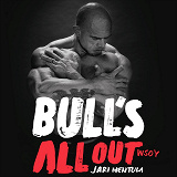 Cover for Bull's all out