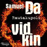 Cover for Rautakupoli
