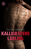 Cover for Kalligrafens lärling