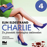 Cover for Charlie - Del 4
