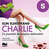 Cover for Charlie - Del 5