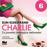 Cover for Charlie - Del 6
