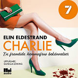 Cover for Charlie - Del 7