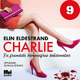 Cover for Charlie - Del 9