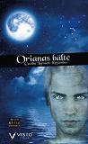 Cover for Orianas bälte