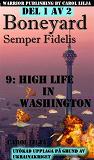 Cover for Boneyard 9 Highlife in Washington