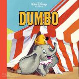 Cover for Dumbo - Nostalgi
