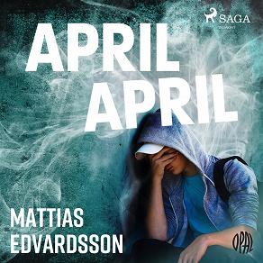 Cover for April, April