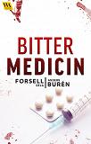 Cover for Bitter medicin