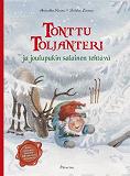 Cover for Tonttu Toljanteri ja joulupukin salainen tehtävä
