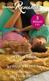 Cover for Oväntat besök/Kvinnan han vill ha/Ljuva lockelser