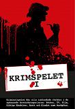 Cover for Krimspelet I (PDF)
