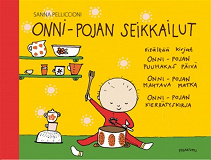 Cover for Onni-pojan seikkailut