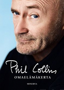 Cover for Phil Collins