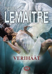 Cover for Verihäät