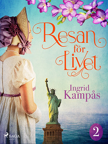 Cover for Resan för livet del 2