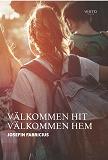Cover for VÄLKOMMEN HIT VÄLKOMMEN HEM