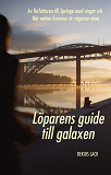 Cover for Löparens guide till galaxen
