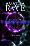 Cover for Tangents, vol 2
