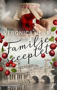 Cover for Familjereceptet