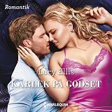 Cover for Kärlek på godset