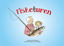 Cover for Fisketuren: En bok om fiske för små fiskare.