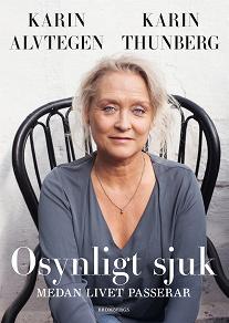 Cover for Osynligt sjuk