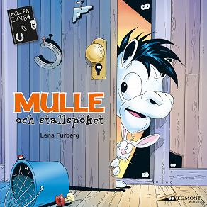 Cover for Mulle och stallspöket
