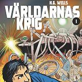Cover for Världarnas krig